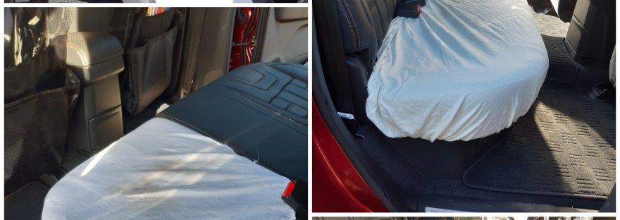 cot sheet car seat protectors