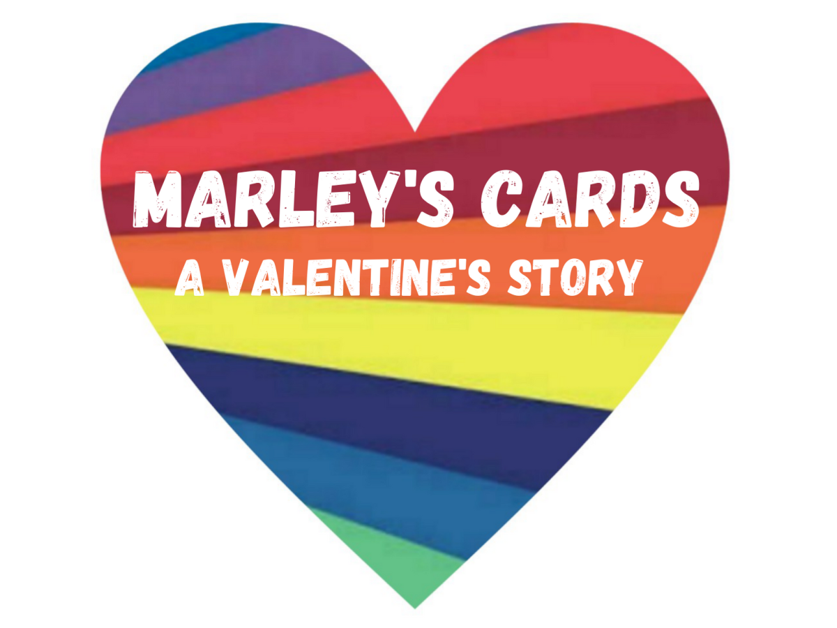 Marley's Cards - a valentine's story