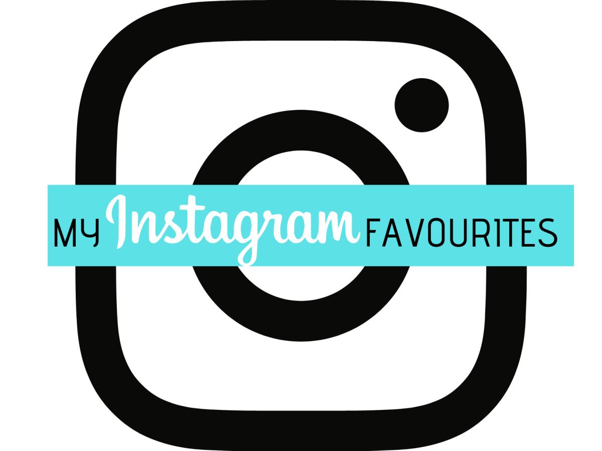 My Instagram Favourites