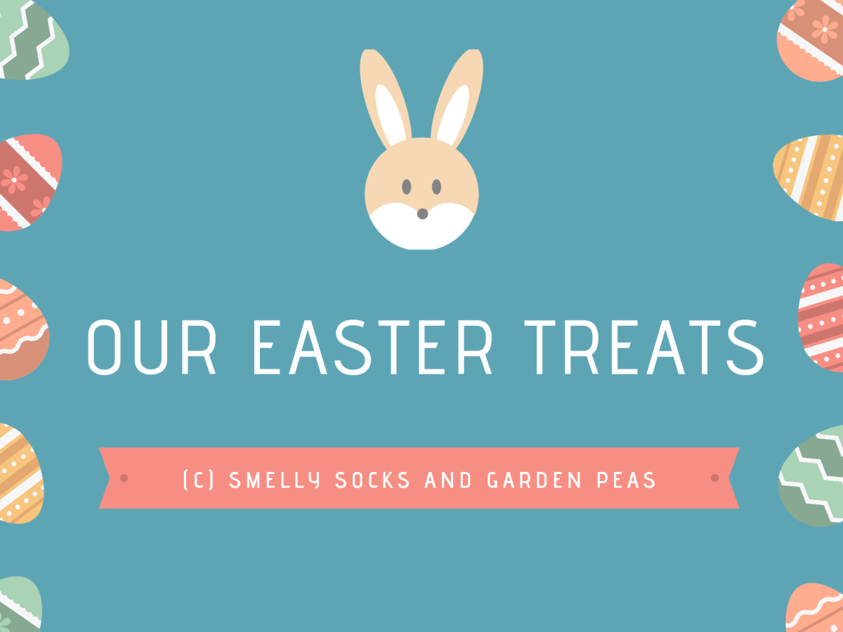 Our Easter Treats